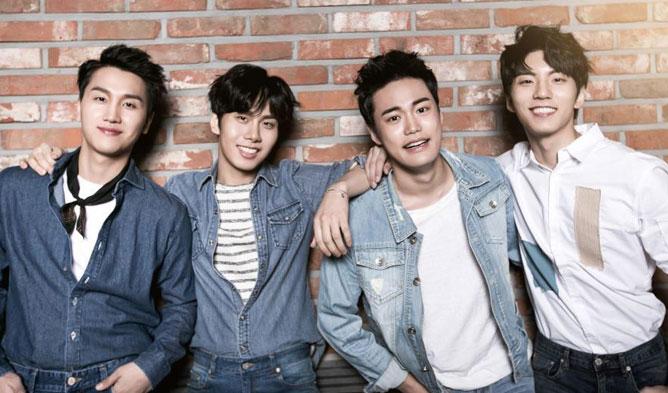 vromance, kpop vromance, mamamoo vromance, kpop, kpop idol, vromance profile, jang hyun, hyun kyu, chandong, hyunseok