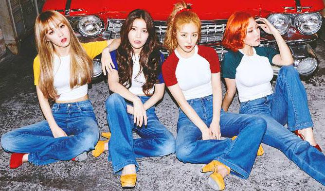 mamamoo, mamamoo profile, kpop mamamoo, kpop, kpop ideal types, kpop idols ideal types, mamamoo ideal types, mamamoo types
