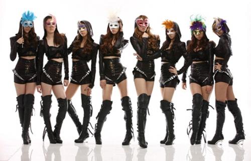 rania, kpop rania, kpop girl group, rania comeback, rania 2016, rania alex, rania debut, rania members, kpop girl group, kpop sexy