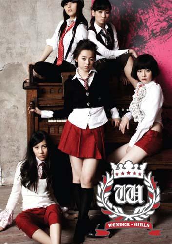 Wonder girls, wonder girls members, wonder girls 2016, wonder girls debut, jyp, jyp girl group, kpop girl group, sohee, sunye, sunmi, hyuna, yubin, yeeun, hyerim