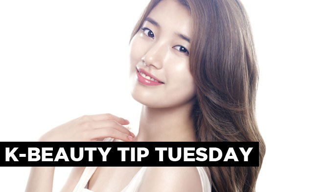 kbeauty, kbeauty tips, idol beauty tips, korean beauty tips, suzy beauty, suzy beauty tips, suzy make up tips, suzy skin care, kbeauty tip tuesday
