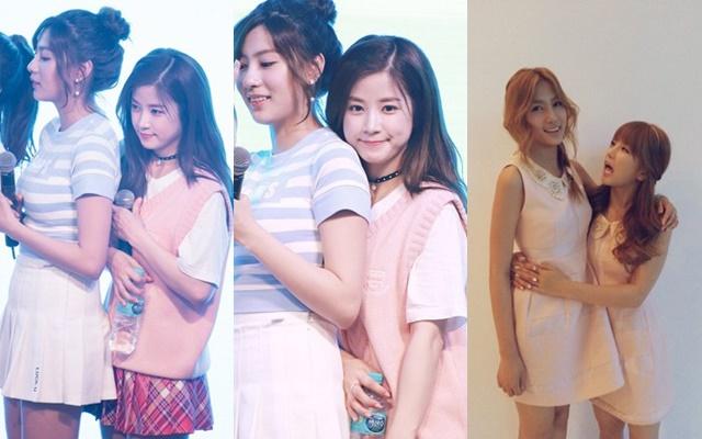 K-Pop Girl Groups: 10 Leaders and Maknaes • Kpopmap