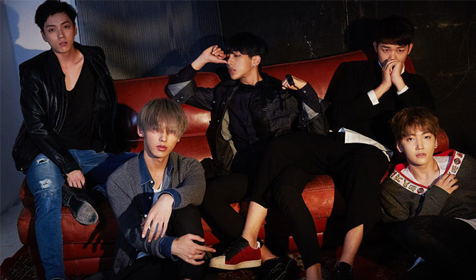big, kpop big, big profile, gh entertainment big, boys in groove profile, gh big profile, jhoon, minpyo, benji, gunmin, heedo