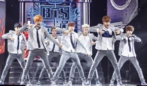 7 K-Pop Boy Groups With the Best KalGunMu | Kpopmap