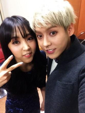 kpop, kpop idols, kpop idols siblings, kpop siblings, kpop look alikes, fx amber, shinee jonghyun, zico, winner seunghyun, exo baekho, mamamoo, btob