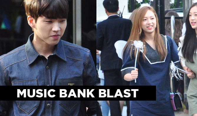 music bank, kpop idols, kpop couples, kpop couple look, kpop fashion, music bank idols, music bank fashion, laboum, laboum fashion, seventeen, seventeen fashion, kpop twice, kpop twice fashion, woohyun, woohyun fashion, up10tion, up10tion fashion, berry good, berry good fashion, lovelyz, lovelyz fashion