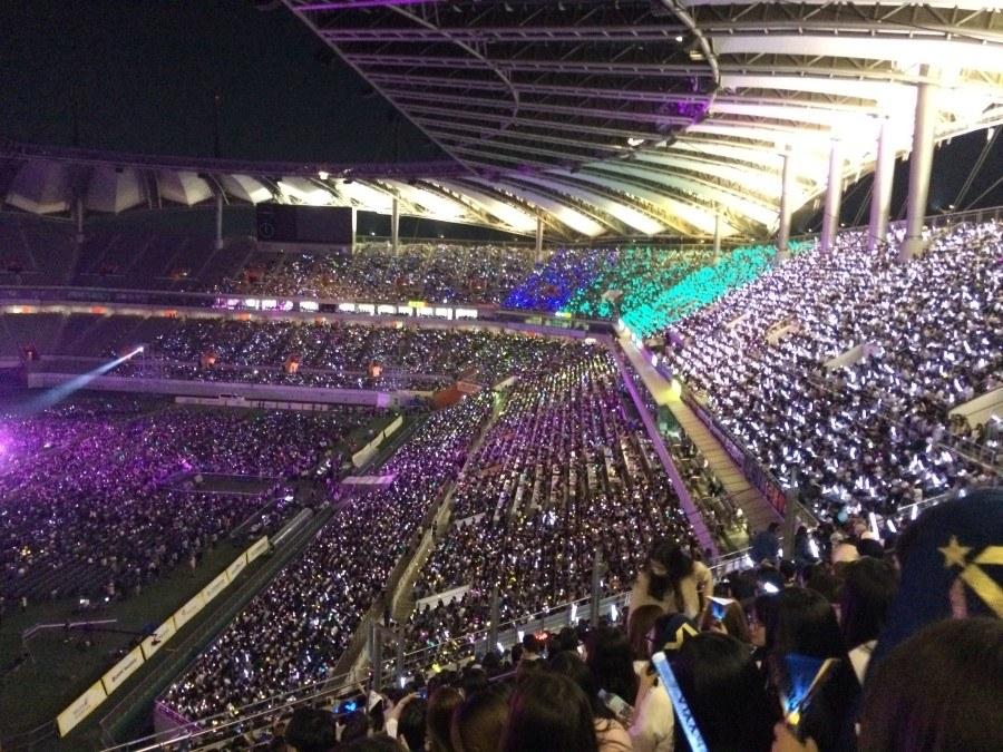 dream concert, dream concert 2016, dream concert 2015, dream concert performances, dream concert fandom, dream concert lights, dream concert fan colors, dream concert fan lights, dream concert vixx