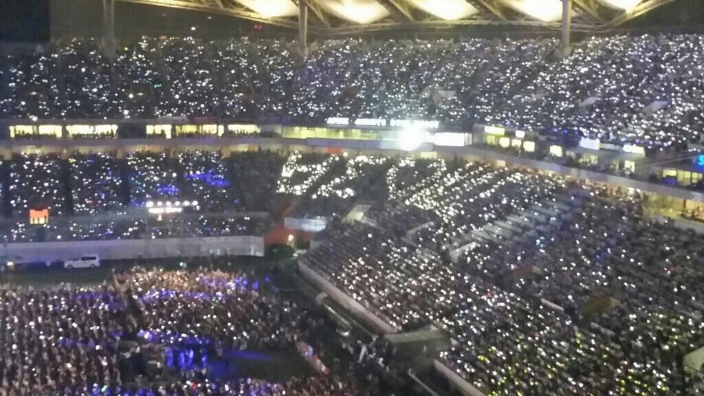 dream concert, dream concert 2016, dream concert 2015, dream concert performances, dream concert fandom, dream concert lights, dream concert fan colors, dream concert fan lights, dream concert Beast