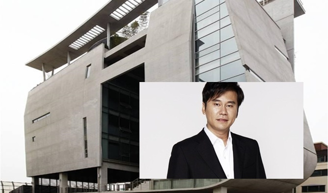fnc entertainment, fnc entertainment ceo, jyp entertainment, park jin young, sm entertainment, lee soo man, woollim entertainment, woollim entertainment ceo, yg entertainment, yang hyun suk, seven seasons entertainment, seven seasons ceo, kpop idols, kpop nicknames, kpop ceos