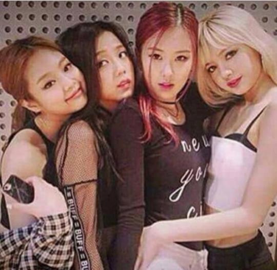 yg girl group, yg new girl group, yg pink punk, kim ji soo, jenny kim, moon sua, hanna jang, lalisa, yg lisa, yg hanna, yg jenny, yg jisoo, new yg group, 2016 debut, yg debut, pink punk profile, yg girl group profile, yg chaeyoung