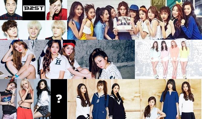 kpop, kpop comeback, kpop comeback 2016, kpop debut 2016, kpop summer comeback, kpop july 2016 comeback, kpop july 2016 debut