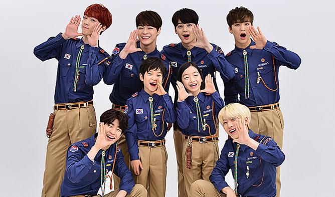 kpop idols, kpop idols ambassador, korean organization ambassador, korean idol ambassador, monsta x ambassador, im siwan ambassador, park kyung ambassador, kpop april ambassador, astro ambassador, dholic ambassador, winner ambassador