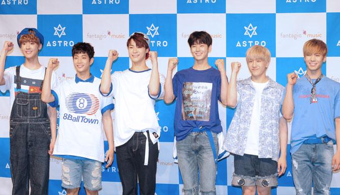 astro, kpop astro, astro showcase, astro showcase 063016, astro summer vibes, astro breathless, astro comeback, astro comeback 2016, astro showcase 2016, astro 2016