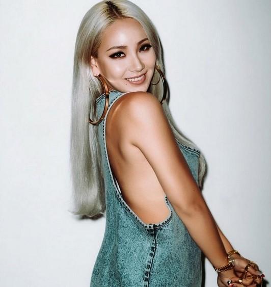 Woman Crush Wednesday: CL of 2NE1