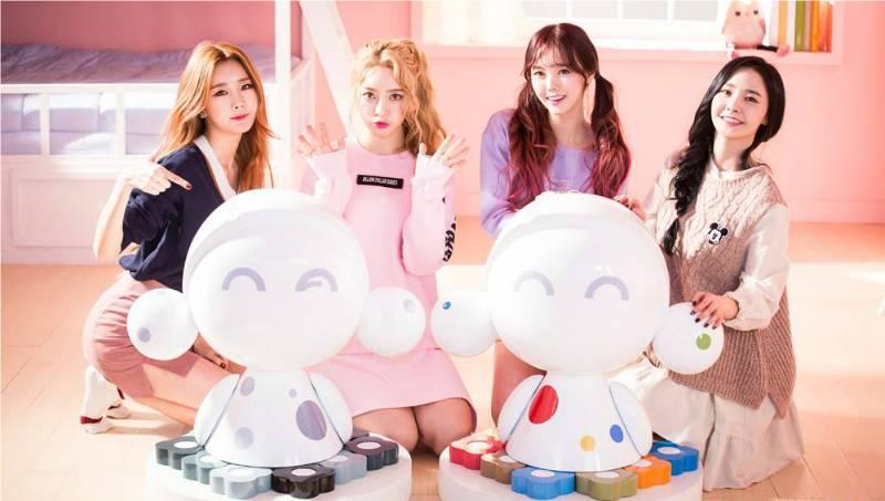 kpop, kpop comeback, kpop comeback 2016, kpop debut 2016, kpop summer comeback, kpop july 2016 comeback, dal shabet comeback, dal shabet 2016, dal shabet comeback 2016