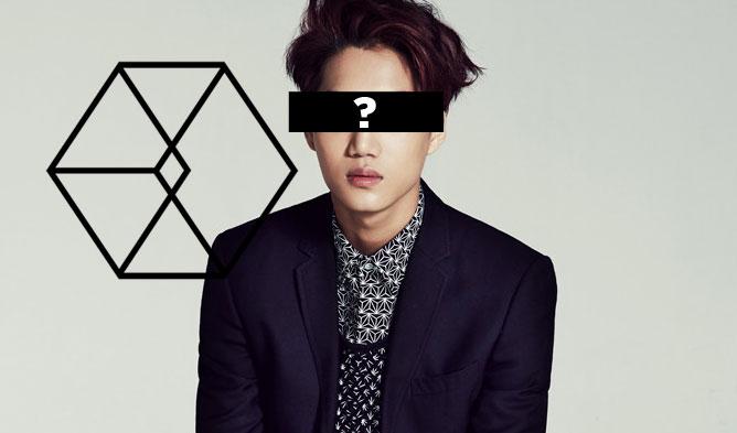 exo, exo-l, exo quiz, exo eyes, exo comeback, exo comeback 2016, exo 2016, exo-L 2016