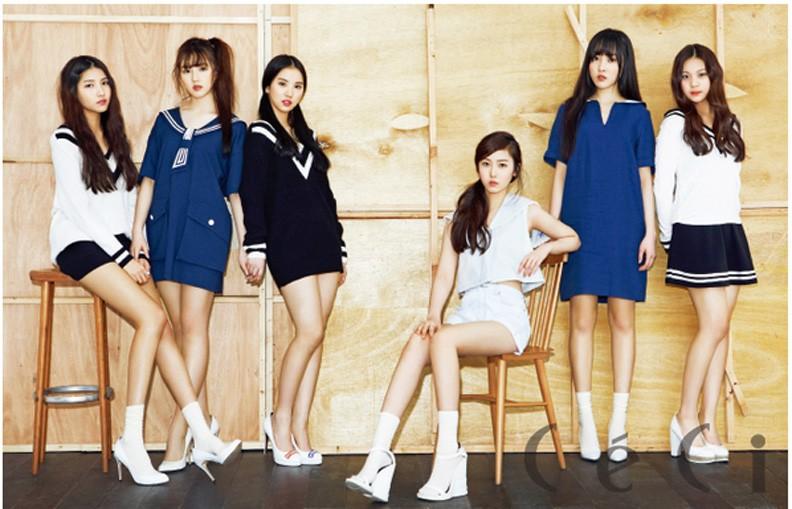 kpop, kpop comeback, kpop comeback 2016, kpop debut 2016, kpop summer comeback, kpop july 2016 comeback, gfriend comeback, gfriend comeback 2016, gfriend 2016