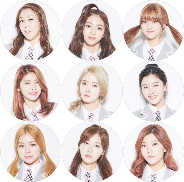 Update On Where The Produce 101 Girls Are Now | Kpopmap