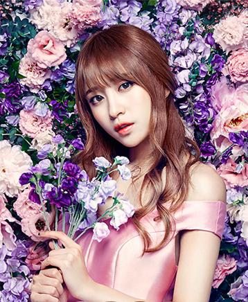 Korean Beauty Tip Tuesday Exid Hani S Daily Makeup Routine Kpopmap