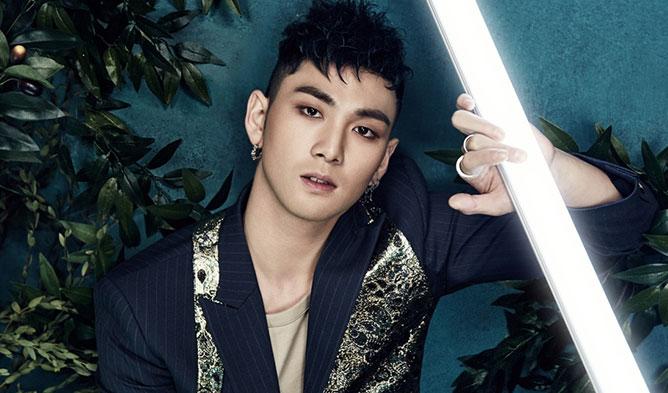 baekho, nuest, baekho profile, baekho before and after, nuest profile, baekho profile, baekho fun facts, baekho fashion, baekren