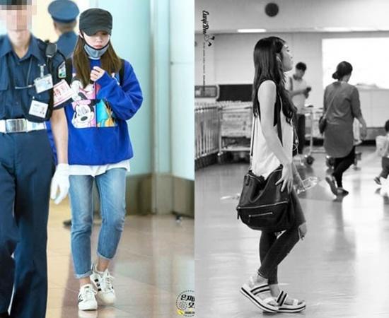 7 K Pop Idol Girls Who Slay The Boyish Fashion Outfits Kpopmap