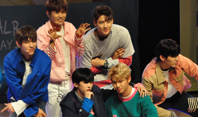 halo, halo showcase, kpop halo, halo happy day, halo comeback, 2016 kpop comeback, 2016 halo comeback, halo happy day showcase, halo showcase 2016, yoondong 2016, dino 2016, jaeyong 2016, inhaeng 2016, heecheon 2016, ooon 2016