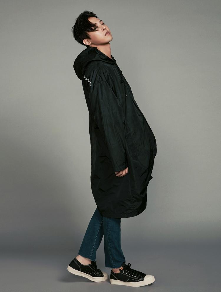 Photo )) 8 Seconds x G-Dragon Fashion Line Collaboration ...  Photo )) 8 Seco...