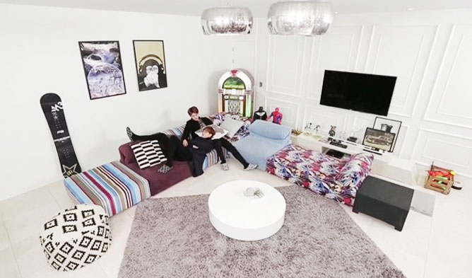 idol group dorm, kpop idol dorm, idol house, kpop idol home, girl group dorm, boy group dorm, exo dorm, twice dorm, infinite dorm, ioi dorm