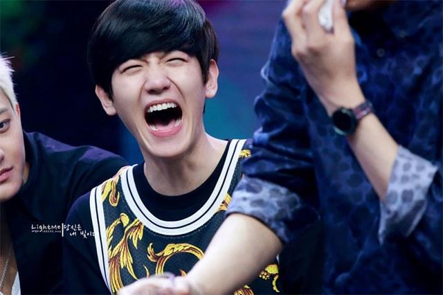 23 kpop idols laughs to make you feel happy kpopmap