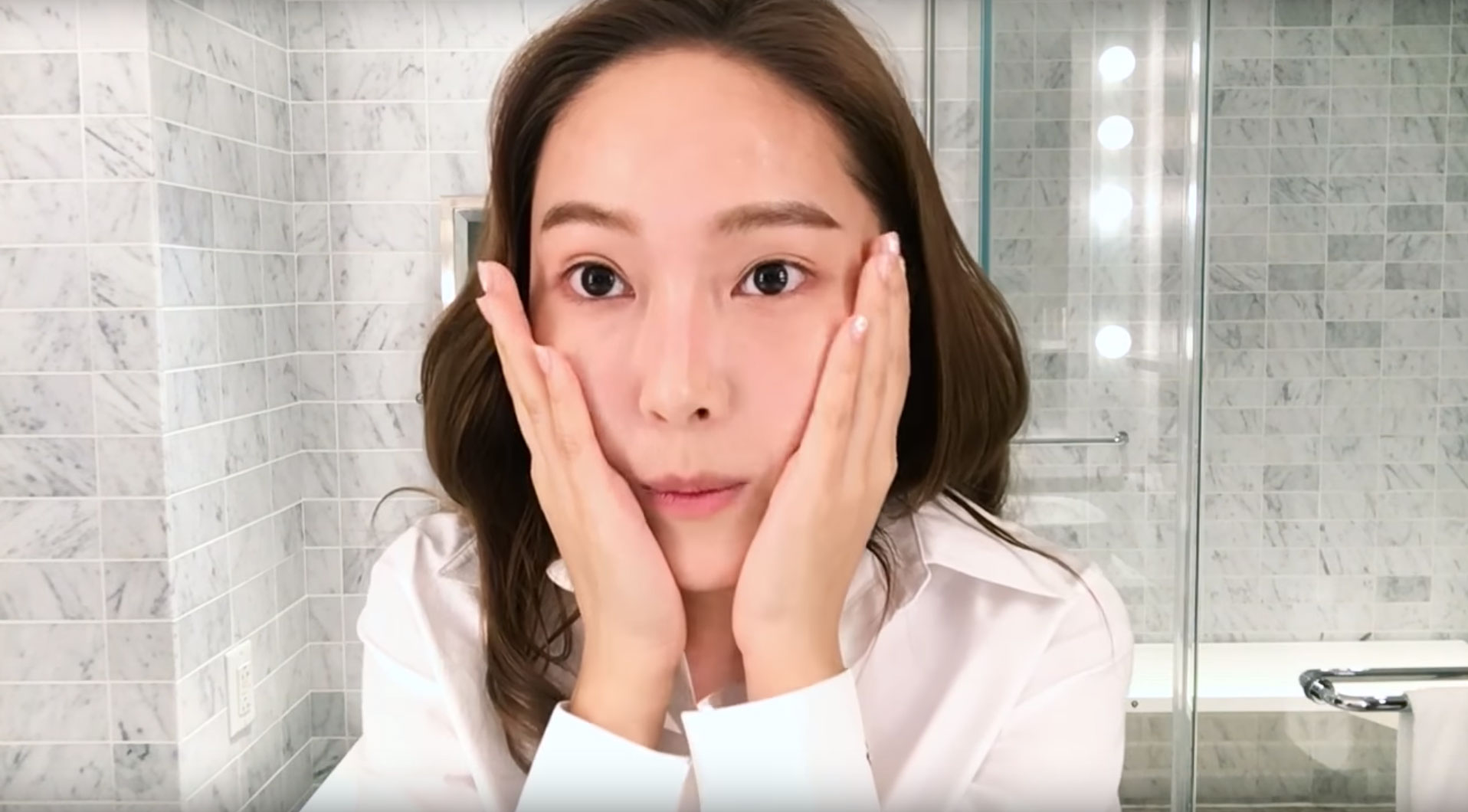 Korean Beauty Tip Tuesday Jessica S Secret Makeup Hack