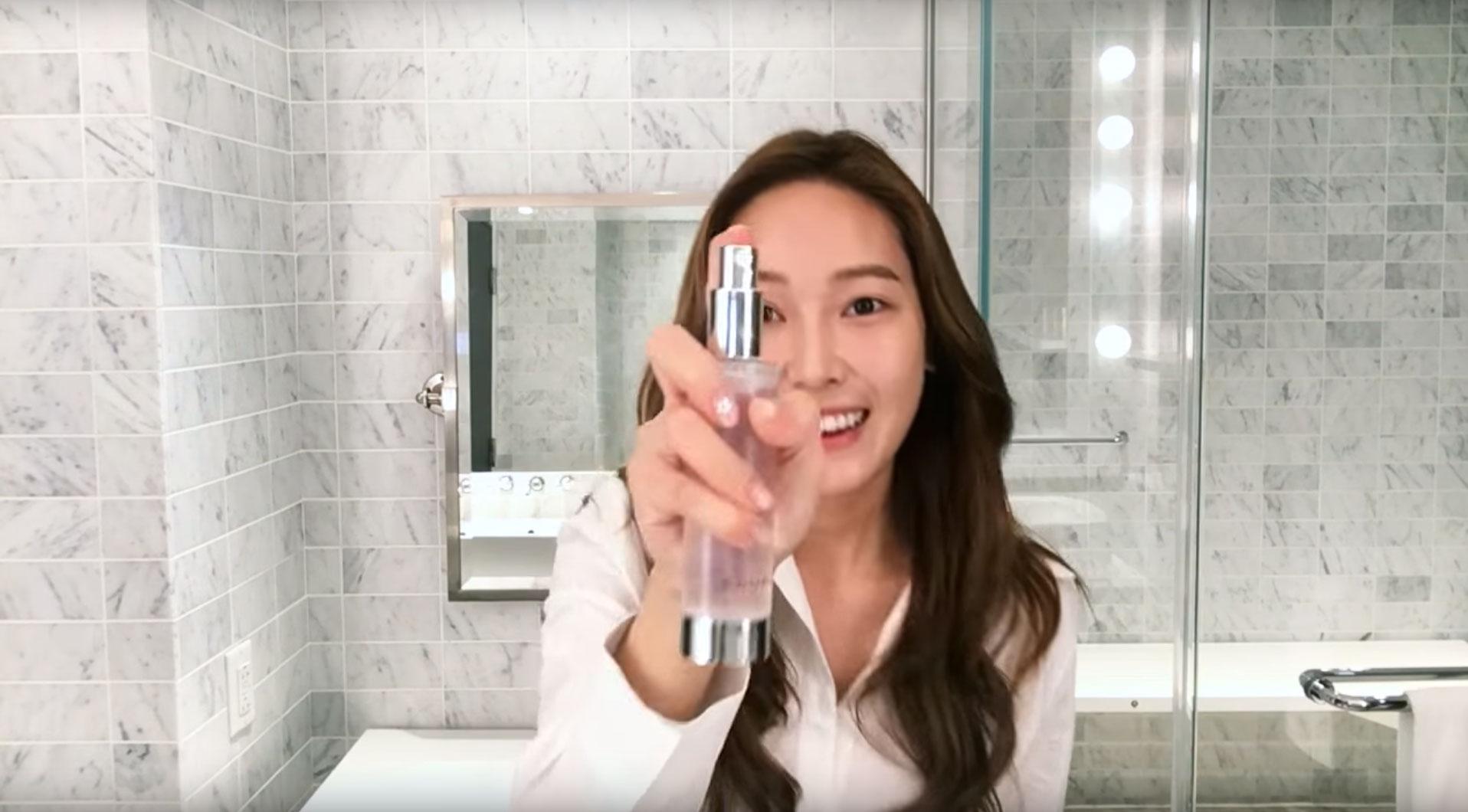 Korean Beauty Tip Tuesday Jessica S Secret Makeup Hack