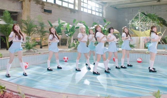 oh my girl, oh my girl choreography, kpop choreography, oh my girl aing choreography, omg aing choreography, omg choreography, kpop omg choreography, kpop aing choreography, oh my girl comeback, oh my girl 2016 comeback, oh my girl mv