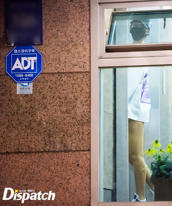 Dispatch korea dating scandal seasons