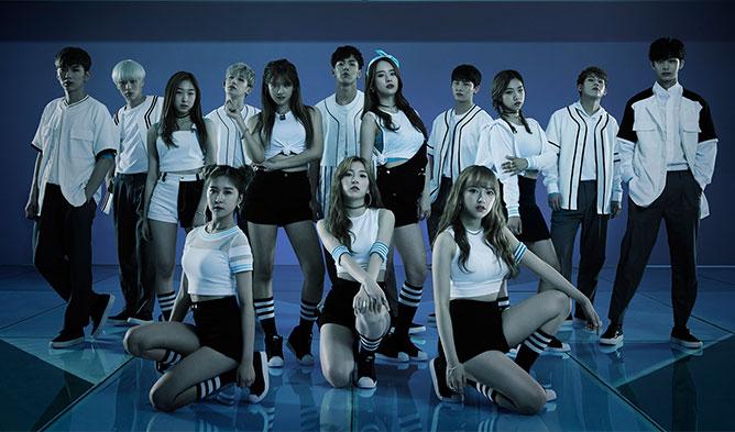 yteen, y teen, kpop yteen, kpop y teen, y teen kpop, yteen kpop, yteen lineup, y teen lineup, monta x y teen, wjsn y teen, starship y teen