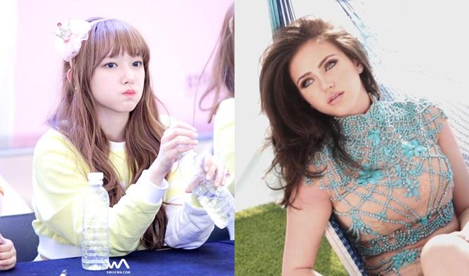 kpop, kpop idols 1998, kpop 1998, kpop idols born 1998, kpop idols hollywood, kpop hollywood