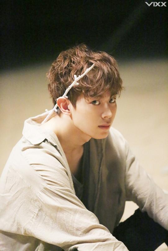 kpop idols, kpop birthdays, kpop september birthdays, kpop idol september birthday, hongbin birthday, vixx birthday