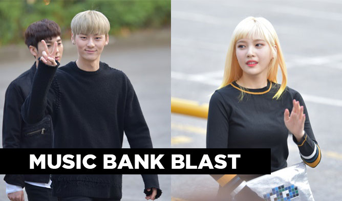 kpop, kpop music bank, music bank 2016, music bank 2pm, music bank red velvet, music bank song jieun, music bank solbin, music bank halo, kpop music bank 2016, music bank couple look, music bank couples