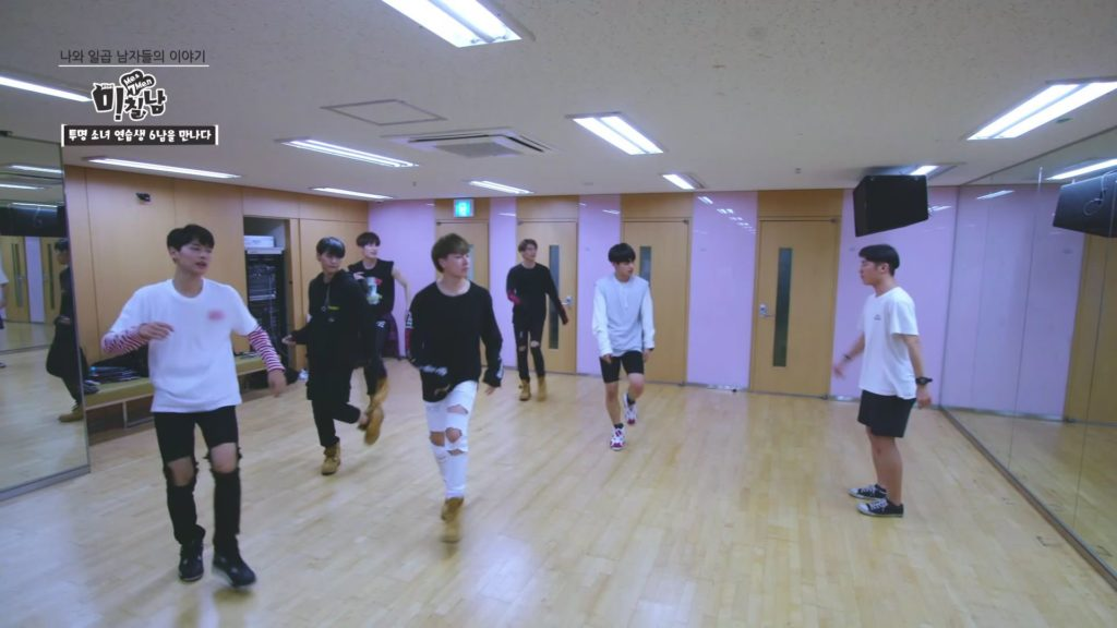plan a boys, plan a boys reality show, mi chil nam, mi chil nam 2016, mi chil nam mnet, plan a boys mi chil nam, plan a boys debut, 2016 debut