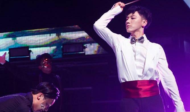 160831 hyoyeon, 160831 ten,160831 hit the stage, hit the stage ranking, hit the stage 6 ep, 힛더스테이지 순위