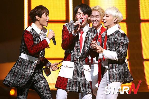 kpop, kpop idols, kpop idols teased, kpop idols joke, kpop idols funny, kpop 10 things, shinee key