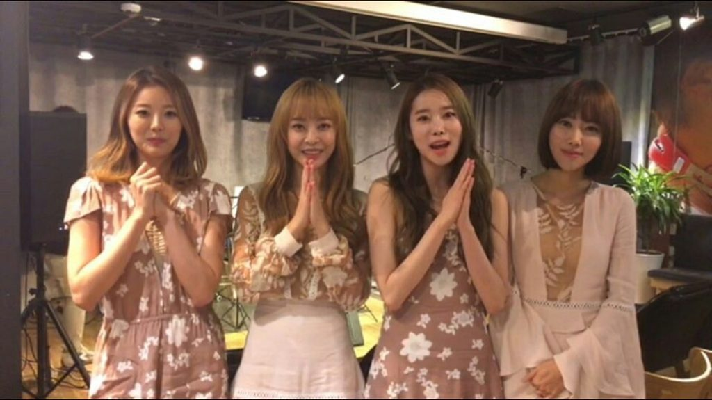 melody day, melody day color, melody day seoul, melody day busan, melody day 2016, melody day fan meeting
