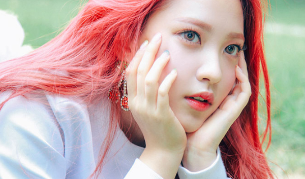 "Teaser )) Red Velvet Share ""Russian Roulette"" Teaser Cuts for YeRi"