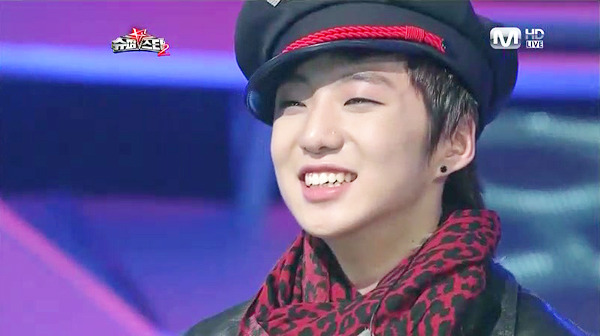 kpop star, kpop star idols, superstar k, superstar k idols, seungyoon superstark