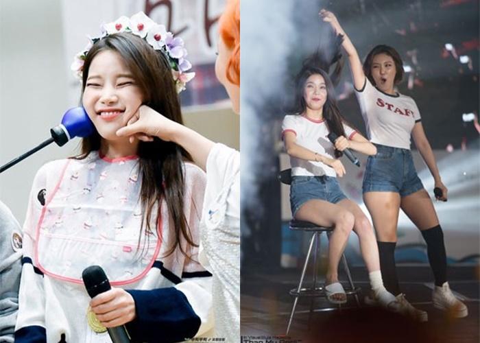 kpop, kpop idols, kpop idols teased, kpop idols joke, kpop idols funny, kpop 10 things, mamamoo solar