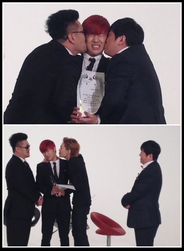 kpop, kpop idols, kpop idols teased, kpop idols joke, kpop idols funny, kpop 10 things, weekly idol sunggyu