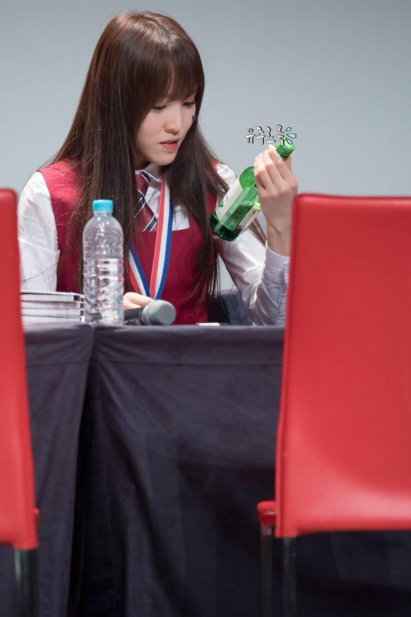 Kpop Idols Fan Meeting Idol