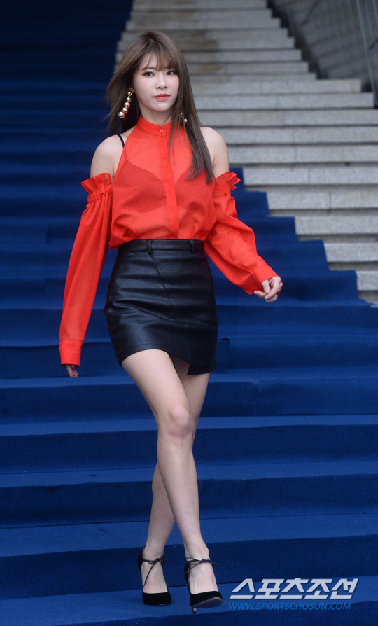 21 Best Dressed K-Pop Idols During Seoul Fashion Week S/S ...