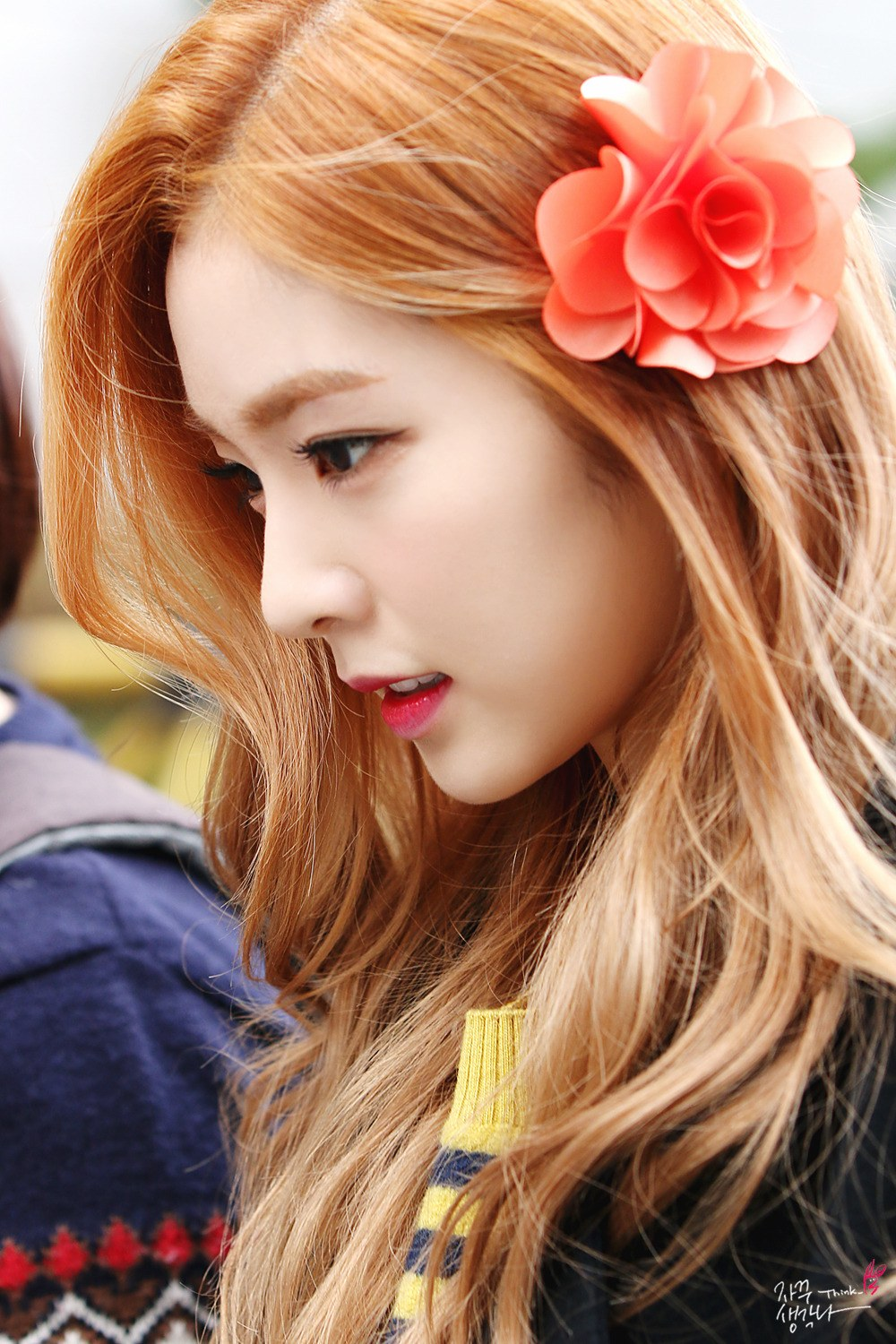 21 K-Pop Idol Girls With Gorgeous Side Profiles • Kpopmap