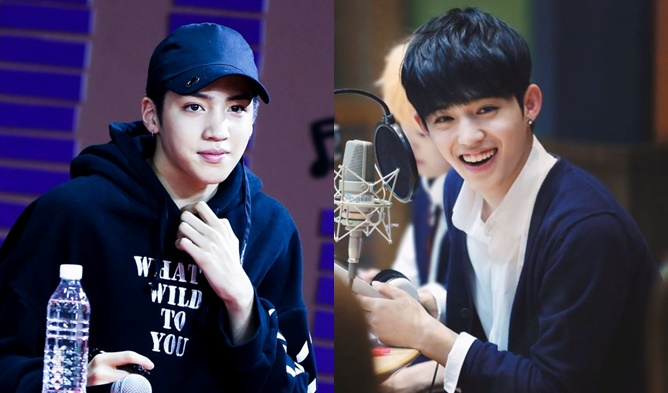 kpop idols look a like, kpop look a like, kpop similar idols, kpop similar faces, scoups wooseok