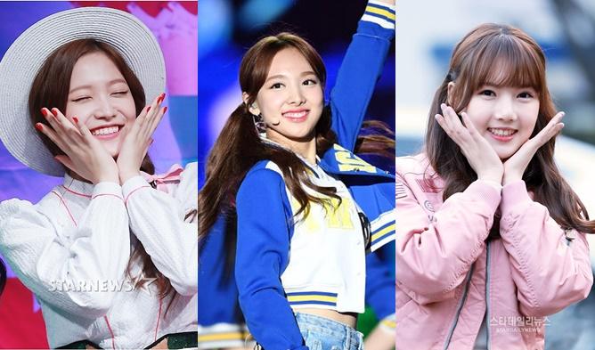 kpop vitamin girl idols 2016, kpop vitamin girls, kpop girls,